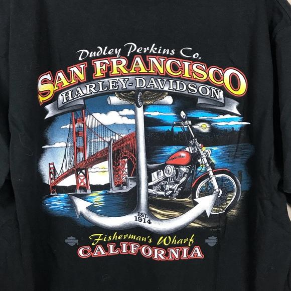 Harley Davidson San Francisco >> Harley Davidson San Francisco Fisherman S Wharf